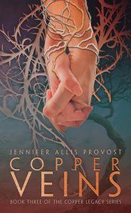 CopperVeinsCover