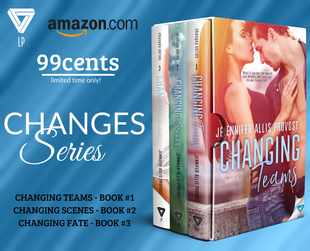 Changes Series 99c