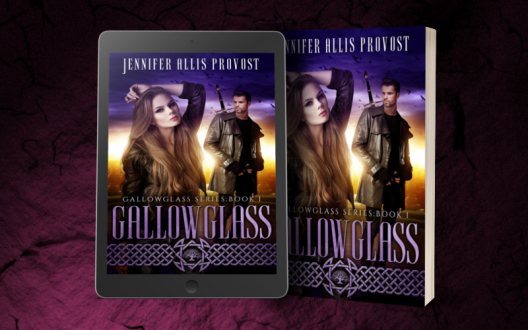 Gallowglass Promo Graphic 1